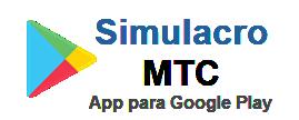 simulacro mtc app